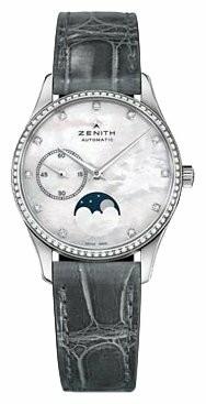Наручные часы ZENITH 16.2310.692/81.C706 фото 1