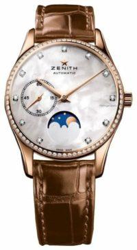 Наручные часы ZENITH 22.2310.692/81.C709 фото 1