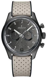 Наручные часы ZENITH 24.2040.400/27.R797 фото 1