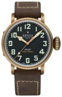 Наручные часы ZENITH 29.2430.679/21.C753 фото 1