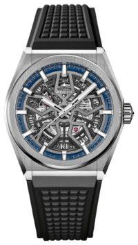 Наручные часы ZENITH 95.9000.670/78.R782 фото 1