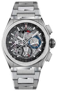 Наручные часы ZENITH 95.9000.9004/78.M9000 фото 1