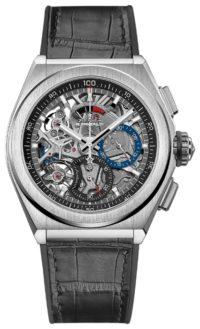 Наручные часы ZENITH 95.9000.9004/78.R582 фото 1
