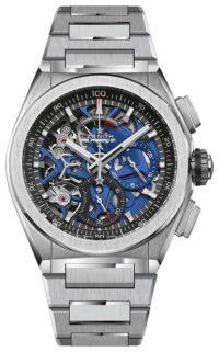 Наручные часы ZENITH 95.9002.9004/78.M9000 фото 1