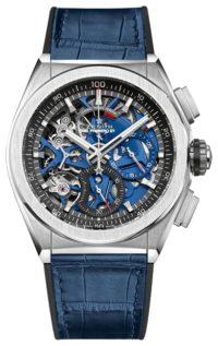 Наручные часы ZENITH 95.9002.9004/78.R584 фото 1