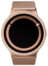 Наручные часы ZIIIRO Eclipse Metallic Rose Gold фото 1