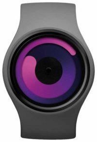 Наручные часы ZIIIRO Gravity Grey - Purple фото 1