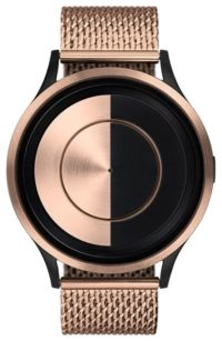 Наручные часы ZIIIRO Lunar Rose Gold фото 1