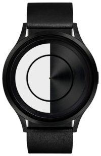Наручные часы ZIIIRO Lunar Snow Black фото 1