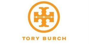 Tory Burch логотип