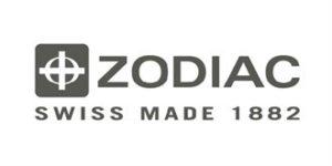 Zodiac логотип
