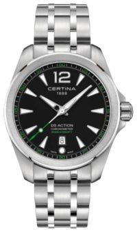 Наручные часы Certina C032.851.11.057.02 фото 1