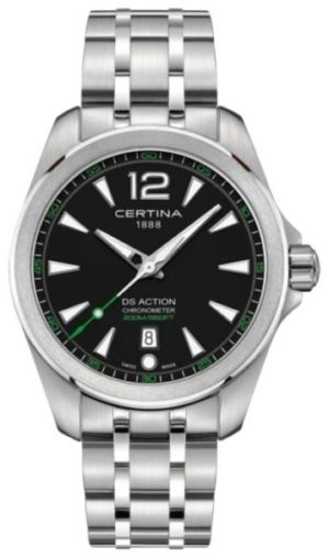 Certina C032.851.11.057.02 DS Action