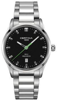 Наручные часы Certina C024.410.11.051.20 фото 1