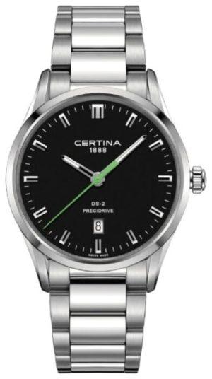 Certina C024.410.11.051.20 DS-2