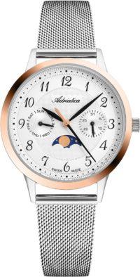 Женские часы Adriatica A3174.R123QF фото 1
