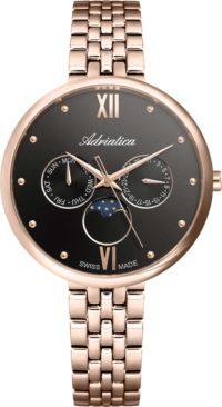 Женские часы Adriatica A3733.R186QF фото 1
