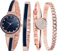 Женские часы Anne Klein 2536RNST фото 1