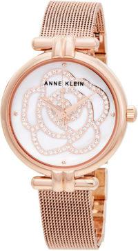 Женские часы Anne Klein 3102MPRG фото 1