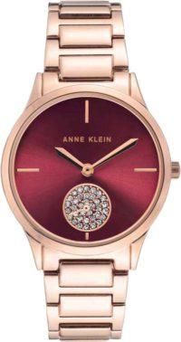 Женские часы Anne Klein 3416BYRG фото 1