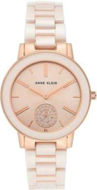 Женские часы Anne Klein 3502LPRG фото 1