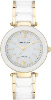 Женские часы Anne Klein 3844WTGB фото 1