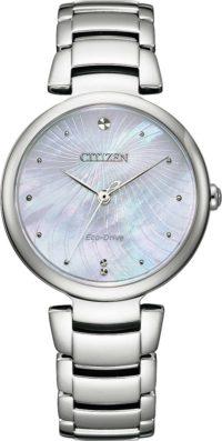 Женские часы Citizen EM0850-80D фото 1