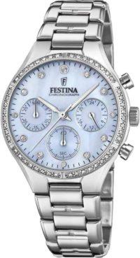 Женские часы Festina F20401/2 фото 1