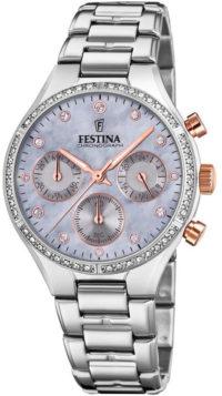Женские часы Festina F20401/3 фото 1