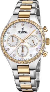 Женские часы Festina F20402/1 фото 1