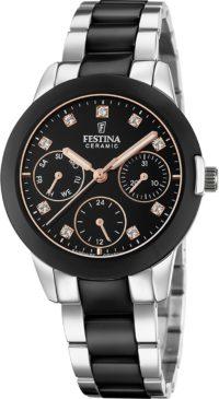 Женские часы Festina F20497/3 фото 1