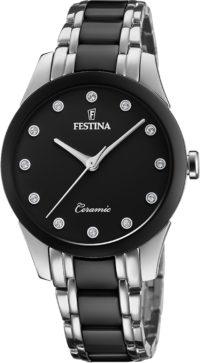 Женские часы Festina F20499/3 фото 1