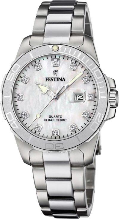 Женские часы Festina F20503/1 фото 1