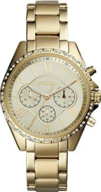 Женские часы Fossil BQ3378 фото 1