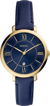 Женские часы Fossil ES5023 фото 1
