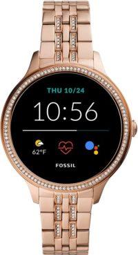 Женские часы Fossil FTW6073 фото 1
