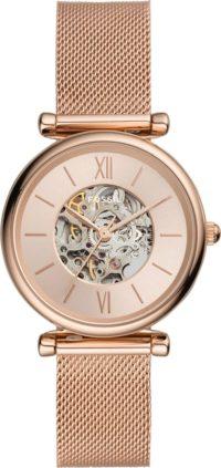 Женские часы Fossil ME3165 фото 1