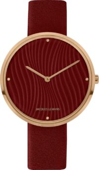 Женские часы Jacques Lemans 1-2093L фото 1