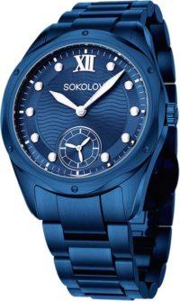 Женские часы SOKOLOV 323.74.00.000.03.02.2 фото 1