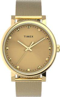 Женские часы Timex TW2U05400YL фото 1