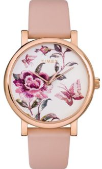Женские часы Timex TW2U19300VN фото 1