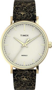 Женские часы Timex TW2U40700YL фото 1