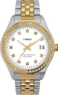 Женские часы Timex TW2U53900YL фото 1