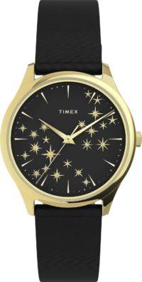 Женские часы Timex TW2U57300YL фото 1