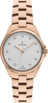 Женские часы Wainer WA.11916-C фото 1