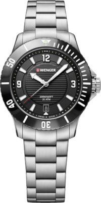 Женские часы Wenger 01.0621.109 фото 1