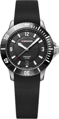 Женские часы Wenger 01.0621.110 фото 1