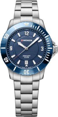 Женские часы Wenger 01.0621.111 фото 1