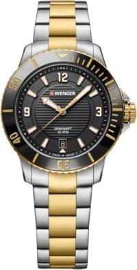 Женские часы Wenger 01.0621.113 фото 1