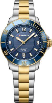 Женские часы Wenger 01.0621.114 фото 1